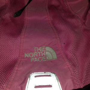 The North Face Recon Pink backpack